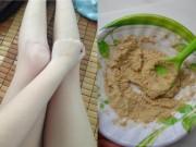 """Làm đẹp - Bí quyết đắp mặt nạ cám gạo """"chuẩn"""" để da trắng nõn nà sau 2 tuần áp dụng"""