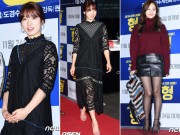 Park Shin Hye già dặn kém sắc hơn đàn chị Park Min Young