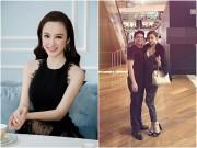 """Làng sao - Angela Phương Trinh: """"Tôi không gặp lại bác sĩ Chiêm Quốc Thái"""""""