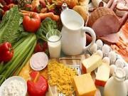 Sức khỏe - Những thực phẩm tốt cho phụ nữ tuổi mãn kinh