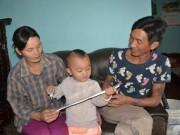 Điều kỳ diệu trong gia đình người đàn ông bị nhiễm HIV