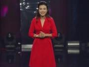 Ai cũng phải vỗ tay tán thưởng bài diễn thuyết về tình yêu của Á hậu Hoàng Oanh