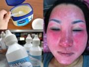 Làm đẹp - Đừng dại bôi 7 thứ này trực tiếp lên mặt là bạn đang hủy diệt làn da của mình đấy