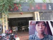 Tin tức - Bất ngờ lời khai của nghi can 9x hiếp dâm, cướp của tại quán cà phê