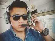 Sống sót trong vụ rơi máy bay chở đội bóng Brazil nhờ tư thế bào thai