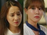 Xem & Đọc - Tuổi thanh xuân 2: Jung Hae Na dằn mặt Nhã Phương bằng cách nhắc khéo Kang Tae Oh