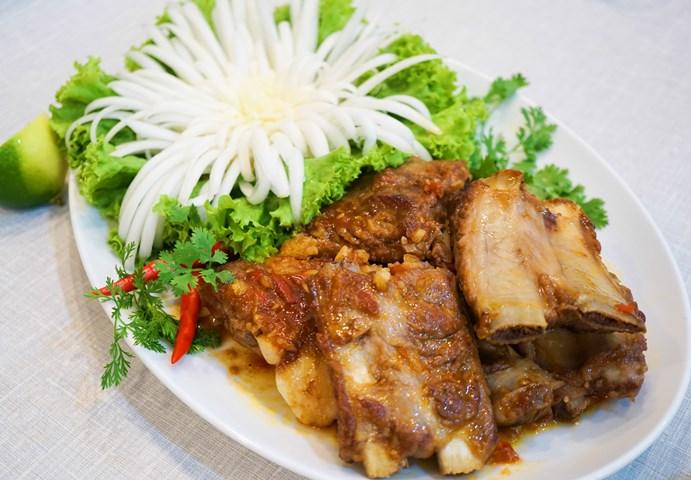 day moi chinh la cong thuc suon xao chua ngot chuan dung vi - 2