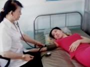 Tin tức - Thầy thuốc ngủ quên làm sản phụ đẻ rớt