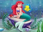 Làm mẹ - Truyện cổ tích cho bé: Nàng tiên cá