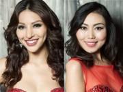 Làm đẹp - Dàn thí sinh Hoa hậu Siêu quốc gia bi chê kém sắc, mặt già nua, biến dạng