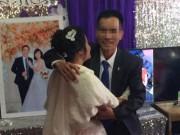 Tin tức - Xôn xao đám cưới chú rể lớn hơn cô dâu 25 tuổi, hơn bố vợ 3 tuổi