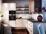 Tin tức ẩm thực - Giải pháp nào phù hợp với căn bếp nhà bạn?