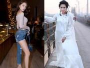 Thời trang sao Việt xấu: Hương Giang Idol, diva Thanh Lam bị chê không thương tiếc