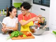 Bếp Eva - Bí quyết gia truyền từ gian bếp 3 thế hệ