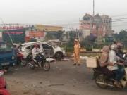 Tin tức - Những vụ tai nạn tàu hỏa thảm khốc khiến nhiều người rùng mình khi ra đường