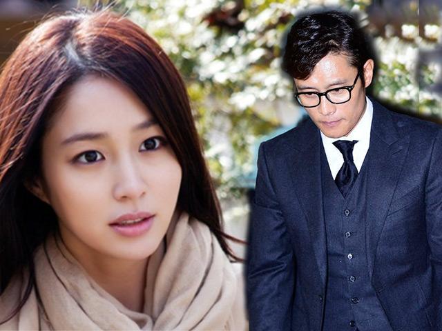 Lee Min Jung: Cô vợ giàu đức hy sinh hay vô cùng ngốc nghếch của showbiz Hàn?