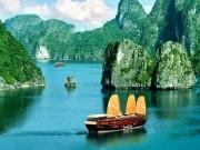 Du lịch - Việt Nam, top điểm đến du lịch giá rẻ của năm 2017