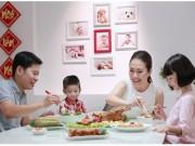 Tin tức giải trí - Cùng MC Thanh Thảo dọn bếp đón Tết