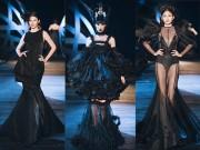 Thời trang - Lạc vào mê cung của những chiếc đầm đen huyền thoại