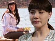 """Tháo mác sang chảnh, Trang Nhung """"quê một cục"""" trên màn ảnh"""