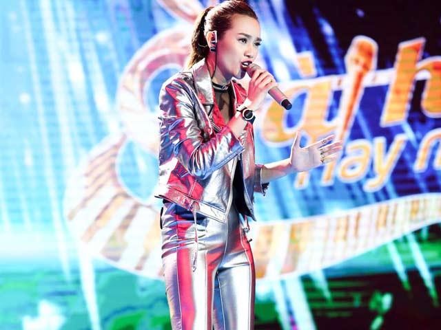 Sing My Song: Giọng ca Trương Kiều Diễm khiến Đức Trí nhớ đến tình cũ Hồ Ngọc Hà