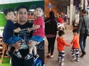 """Làng sao - MC Trung Nghĩa lần đầu lên tiếng chuyện ly hôn với MC """"Chúng tôi là chiến sĩ"""""""