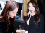 """Không hổ danh là """"nữ thần"""", Yoona (SNSD) đẹp từ thần thái đến tính cách"""