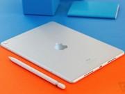 iPad mới là thiết bị iOS đầu tiên không có nút home