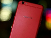 Smartphone Oppo R9S sắp có thêm màu giống màu... tin đồn của iPhone 7S