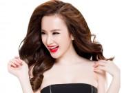 Làm đẹp mỗi ngày - Chọn son môi sexy tông đỏ như Angela Phương Trinh