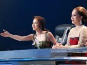 Làng sao - Thử thách cùng bước nhảy: Hoàng Thùy Linh, Khánh Thi rưng rưng trên ghế nóng
