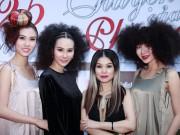 """Làm đẹp mỗi ngày - Nhà tạo mẫu tóc Minh Phương và 25 năm khắc họa """"Chuyện của Phương"""""""