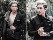 Phim - Nam Phong điển trai như sao Hàn, bật mí về vai bác sĩ trong Lục Vân Tiên