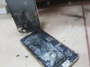 Eva Sành điệu - Nóng: Apple iPhone 6s lại phát nổ sau khi sạc pin