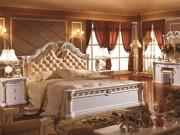 Tin tức nhà đẹp - 5 kiểu giường hot nhất mùa cưới năm nay