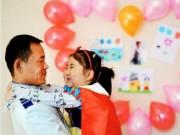 Tin tức - Bố tổ chức đám cưới với con gái 6 tuổi và sự thật đau xót phía sau