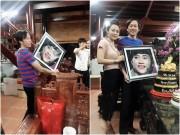 Hoài Linh bất ngờ vì được con gái nuôi tặng ảnh chân dung đẹp hơn hẳn ngoài đời