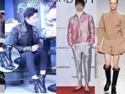 Thời trang - Không ngờ nam giới bây giờ lại chuộng giày điệu như con gái như thế này