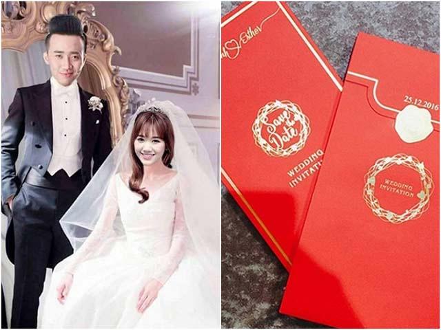 Đám cưới Trấn Thành - Hari Won: Vì sao lại được quan tâm đặc biệt?