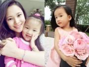 Làm mẹ - Gặp BTV Khánh Ly của Bản tin Tài chính và cô con gái nói trôi chảy Tiếng Anh từ 2 tuổi rưỡi