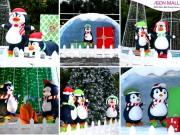 Du lịch - Gợi ý điểm vui chơi cực hot cho mùa Giáng sinh thêm rộn ràng