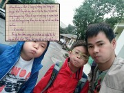 """Con trai Xuân Bắc tiết lộ """"tan vỡ con tim"""" khi mẹ tiễn ông già Noel giả bằng câu nói..."""