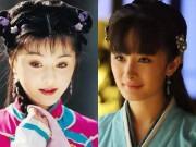 """Là Nữ hoàng làng phim Trung, ít ai nhớ xuất thân """"nô tì"""" của những ngôi sao này"""