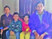 Tin tức - Vừa mãn tang bố, hai đứa trẻ lại đội khăn tang mất mẹ vì tai nạn giao thông