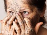 Làm đẹp - Da đẹp như chăm sóc ở spa nhờ 5 loại mặt nạ tẩy da chết tại nhà