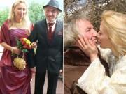 Eva Yêu - Ham hố mồi chài chồng già giàu có, cô gái 25 tuổi nhận cái kết đau lòng…