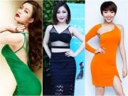 """Nữ ca sĩ của năm: Hoàng Thùy Linh """"đấu"""" Hương Tràm, Tóc Tiên, Bảo Thy, Đông Nhi"""
