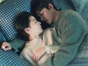 """""""Huyền thoại biển xanh"""": Jeon Ji Hyun sung sướng ngủ trong vòng tay Lee Min Ho"""