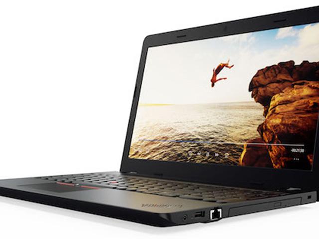 Lenovo tung bộ đôi laptop ThinkPad bảo mật bằng vân tay