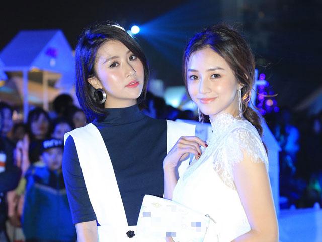 Hot girl Salim, Quỳnh Anh Shyn mỗi lần sánh đôi là lại gây chú ý